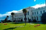 Livadia palace :: a summer palace of the last Russian tsar Nikholas II
