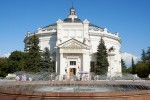 CRIMEAN WAR TOUR :: The Panorama museum